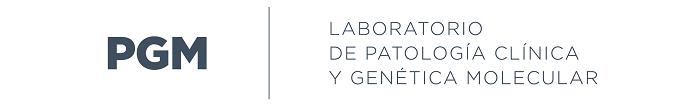 PGM Laboratorio de patología clínica y genética molecular